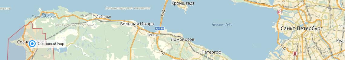 sosnovyj-bor