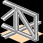 Несущие металлоконструкции